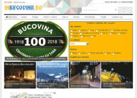 wwww.inbucovina.ro