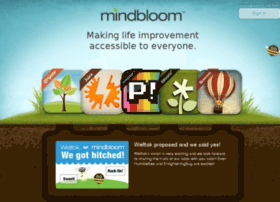 wwww.mindbloom.com