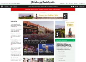 wwww.post-gazette.com