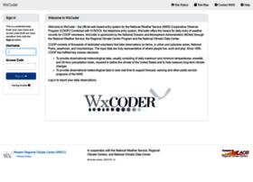 wxcoder.org