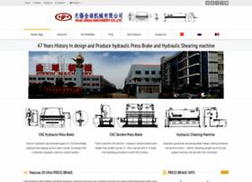 wxjq-machinery.com