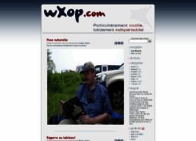 wxop.com