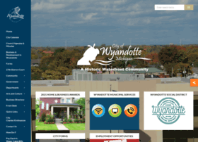 wyandotte.net