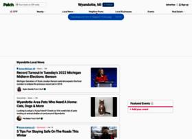 wyandotte.patch.com