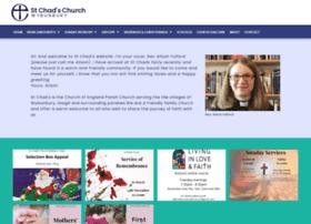 wybunburystchad.org.uk