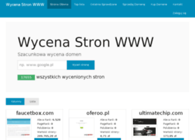 wycena-strony.pl