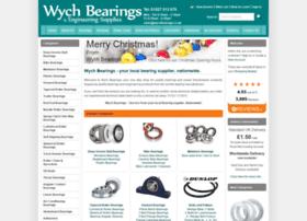 wychbearings.co.uk