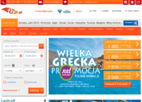wycieczki.fly.pl