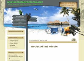 wycieczkizagraniczne.net
