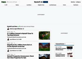 wyckoff.patch.com