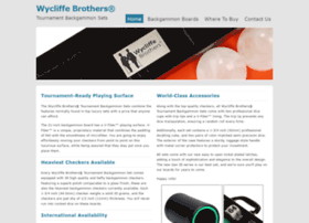 wycliffebrothers.com