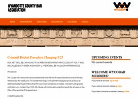 wycobar.org