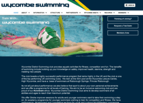 wycombe-swimming.org.uk