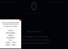 wycombeabbey.com