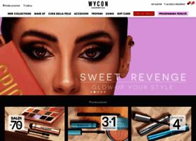 wyconcosmetics.com