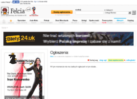 wydarzenia.felcia.co.uk