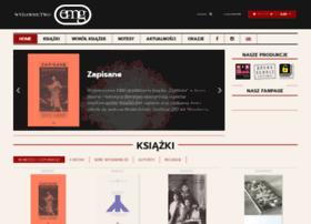 wydawnictwoemg.pl