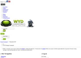 wydgaming.com