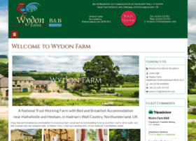 wydon-haltwhistle.co.uk