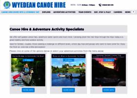 wyedean.co.uk
