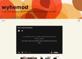 wyhemod.wordpress.com