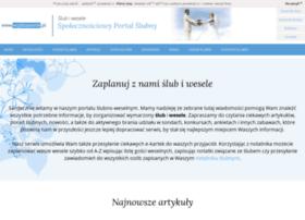 wyjdzzamnie.pl