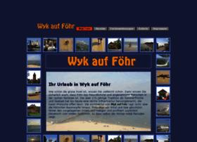 wyk-foehr-online.de