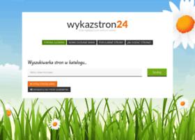 wykazstron24.pl