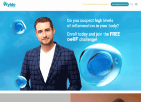 wyldeabouthealth.com