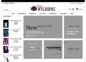 wyldspice.com.au