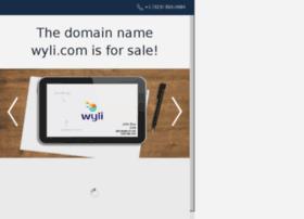 wyli.com