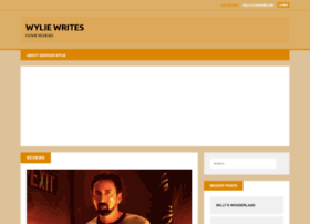 wyliewrites.com