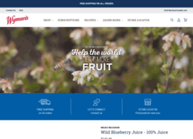 wymans.com