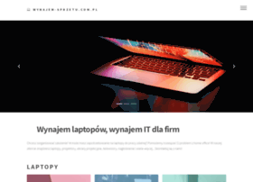 wynajem-sprzetu.com.pl