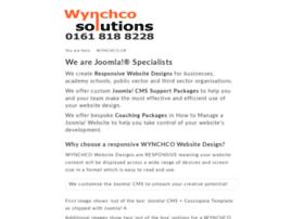 wynchcote.co.uk