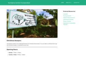 wyndarra.org.au