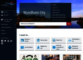 wyndham.vic.gov.au