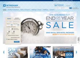 wyndhamconnect.com