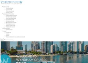 wyndhamcruises.com.au