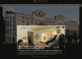 wyndhamgrandregency.com