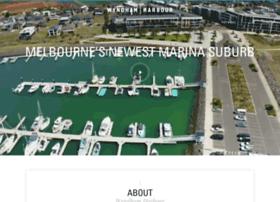 wyndhamharbour.com.au
