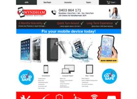 wyndhamphonerepairs.com.au