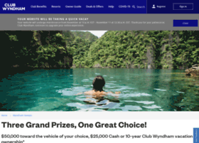 wyndhamsweeps.com