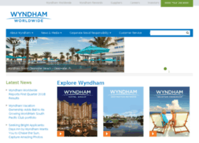 wyndhamvacationownership.com