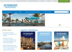 wyndhamvacationownership.com