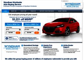 wyndhamworldwide.truecar.com