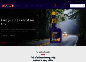 wynns.uk.com