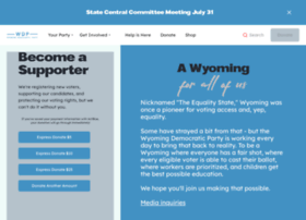 wyodems.org