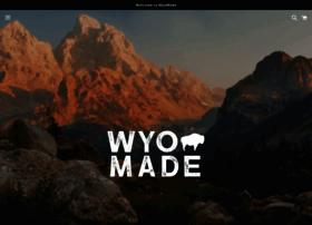 wyomade.com