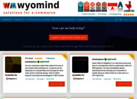 wyomind.com